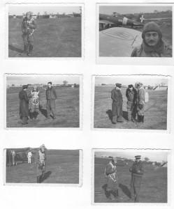 Periodo 1942-1943, 76ma Squadriglia del 54° Stormo (1)