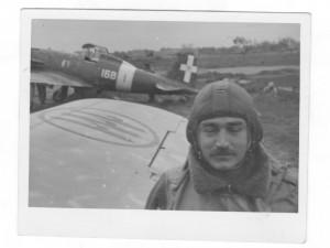 Periodo 1942-43, 76° Squadriglia del 54° Stormo