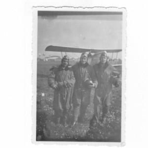 Capua aprile 1937 foto 04 FRONTE