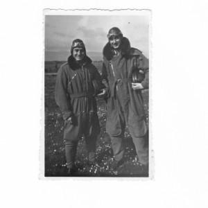 Capua aprile 1937 foto 05 FRONTE