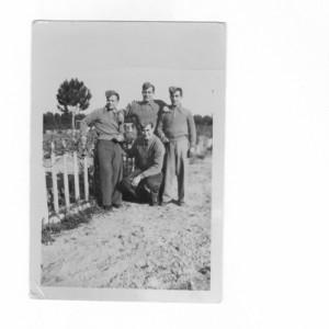 Caserta dic.1936 foto 1 FRONTE