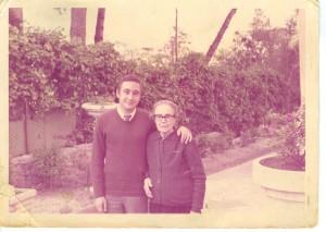 Nonna Cecilia 1967