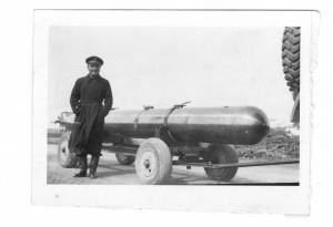 Capua 1941 cugino fronte
