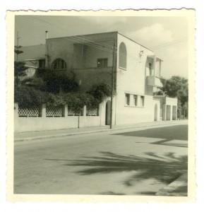 Casa Tripodi a Tripoli